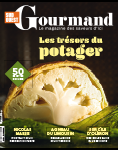 Sud Ouest Gourmand &#8211; Le magazine des saveurs d&#039;ici