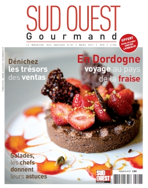 Sud Ouest Gourmand 8